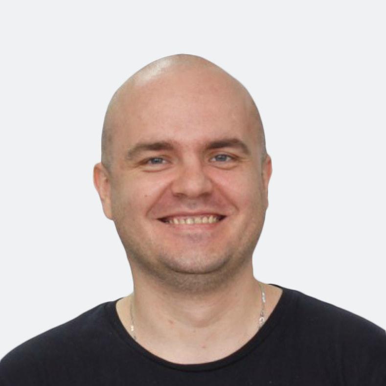 Dmitry Polozov