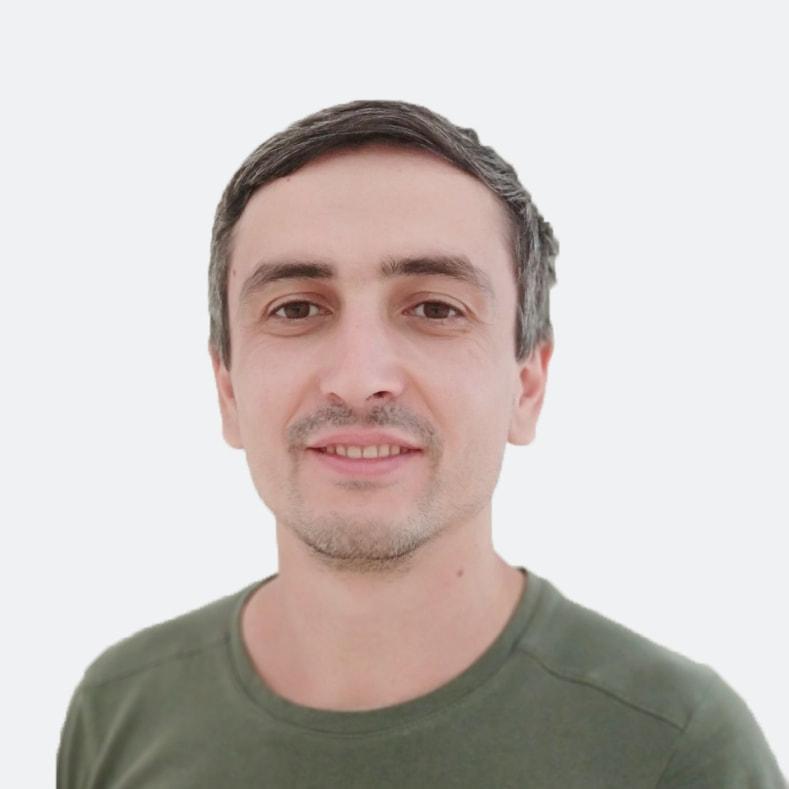 Alexandr Zobolotnyi