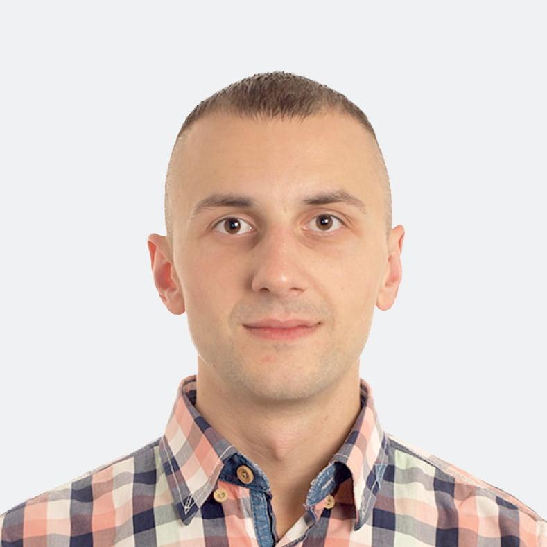 Alexandr Alieksiev